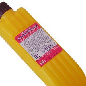 Крем силиконовый защитный для рук 100 г, цена без НДС.