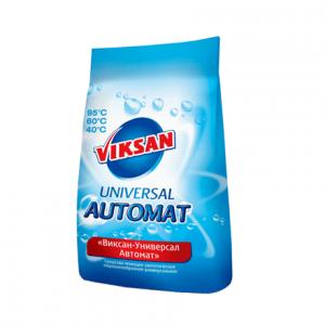Порошок стиральный Виксан-Универсал автомат 3кг, цена без НДС.
