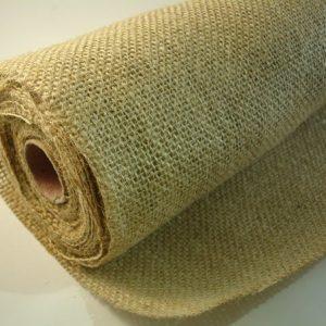 Мешковина (ткань для уборки), цена без НДС. Ширина 75 см(рулон-50м)