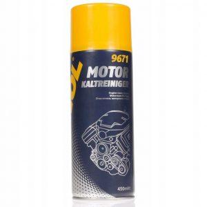 MANNOL Motor Cleaner средство для очистки двигателя, цена без НДС