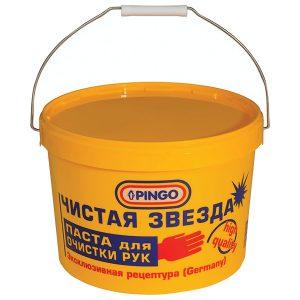 Паста для очистки рук «Чистая звезда», 11 л, цена без НДС
