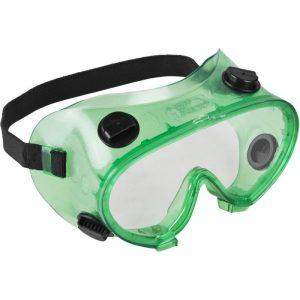 Очки защитные «Исток» закрытого типа с непрямой вентиляцией, цена без НДС
