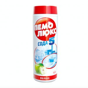 Пемолюкс сода , 480 г. Цена без НДС.