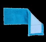 Насадка для плоской швабры Эконом, цена без НДС