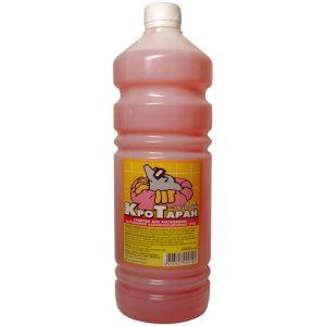 Средство для канализационных труб «Кротаран розовый» 1л. Цена без НДС.